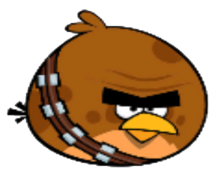 Chewbacca Console Concept
