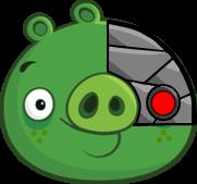 Веснушкин робот
