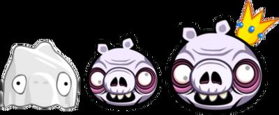 Зомби-враги