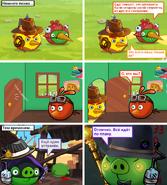 ТпВ Комикс 3-11