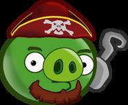 РыжийПират-Свинья1
