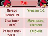 Ред/Старая вселенная