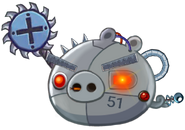 Спец. Робот 51