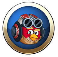 Anakin Episode I  Angry Birds Star Wars II Wiki  FANDOM powered