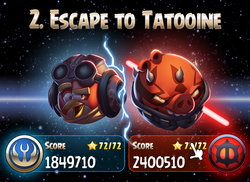 EscapetoTatooine