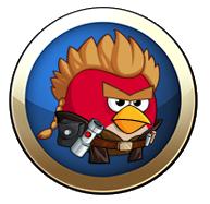 Anakin Episode II  Angry Birds Star Wars II Wiki  FANDOM powered