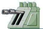 Лазерная пушка