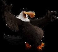 ABMovie Mighty EagleChill