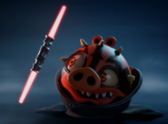 Darth Moar Animation