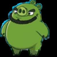 Leonard Pig