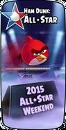 21. Ham Dunk - All Star
