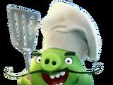 Cerdo Chef