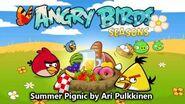 Angry Birds Summer Pignic Theme Remix (Original)