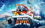 Epic lscreen winter