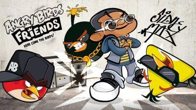Hip Hop Tournament-2