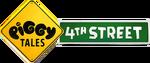 PiggyTales4thStreetHorizontalLogo