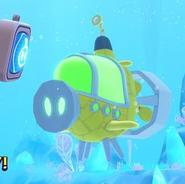 Submarino Cerdito-1