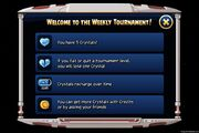 ABN ABSWFB Weekly Tournament Instruction Screen