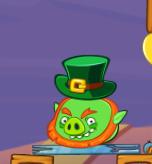 Leprechaun Pig1