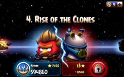 250px-Rise of the clones menu