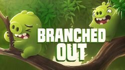 Branched Out TC