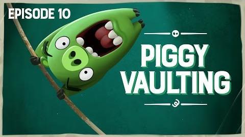 Piggy Tales - Third Act Piggy Vaulting - S3 Ep10