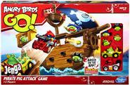 PiratePigAttack