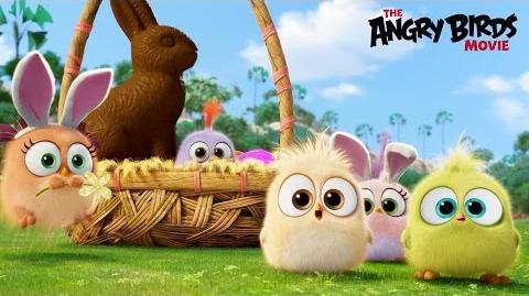 Wesołej Wielkanocy!