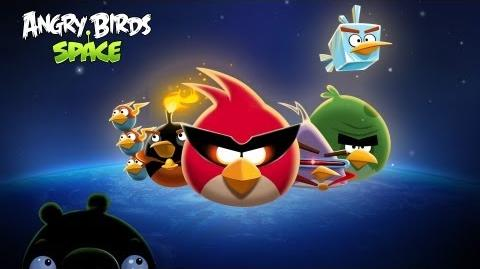 Angry Birds Space Boss Level Theme Song ( Download Link)