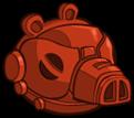 Battle Droid Rojo