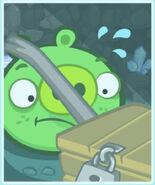 Hidden loot crates cutscene 3