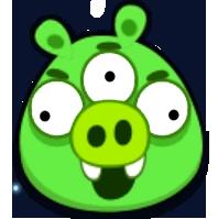 8525 Inoplanetnyi svin