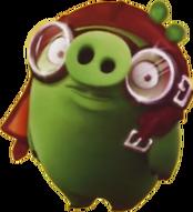 ABMovie Pilot Pig