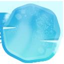 ABP Blocker Glass Circle