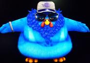 Angry Birds Evolution Myles Model Beta