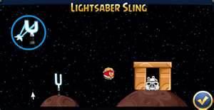 Lightsaber sling