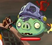 Caballero zombi