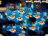 Таинственное море