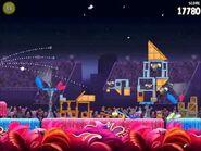 Official Angry Birds Rio Walkthrough Carnival Upheaval 8-3