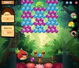 Angry Birds POP! Level 2