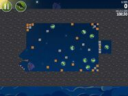 Pig Bang 1-29 (Angry Birds Space)