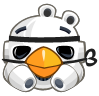 Shtormtrooper bird