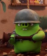 Soldier Pig Movie 4