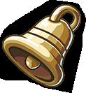 Бронзовый колокольчик-Эпик