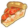 Пряный овощной пирог