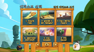 Angry Birds Toons S1 V1 Scene Selection 9