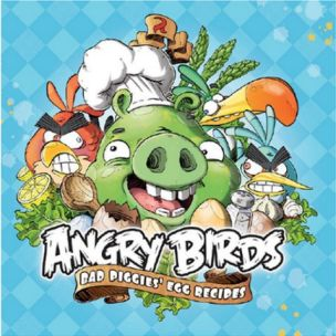Bad piggies egg recipes angry birds wiki fandom powered by wikia bad piggies egg recipes cover fandeluxe Image collections