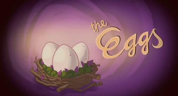 Teh eggz