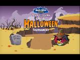 Angry Birds Friends Tournament Halloween 2012