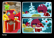 Angry Birds FB Christmas Week 2013 Pic 4